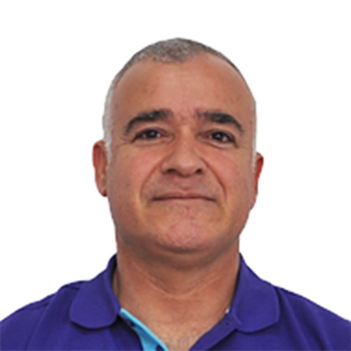Jorge Humberto Martins Pires