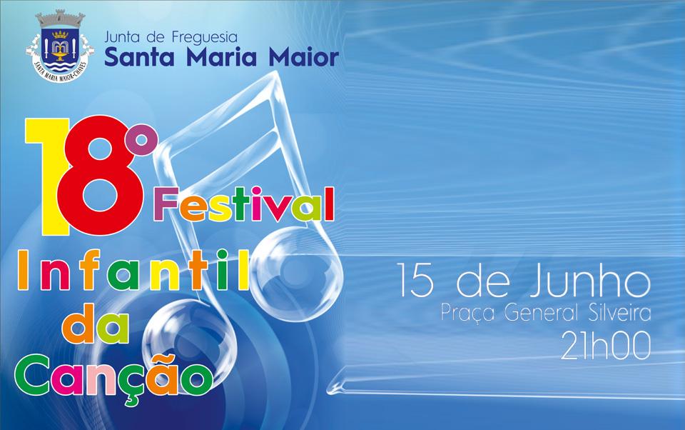 18º Festival Infantil da Canção