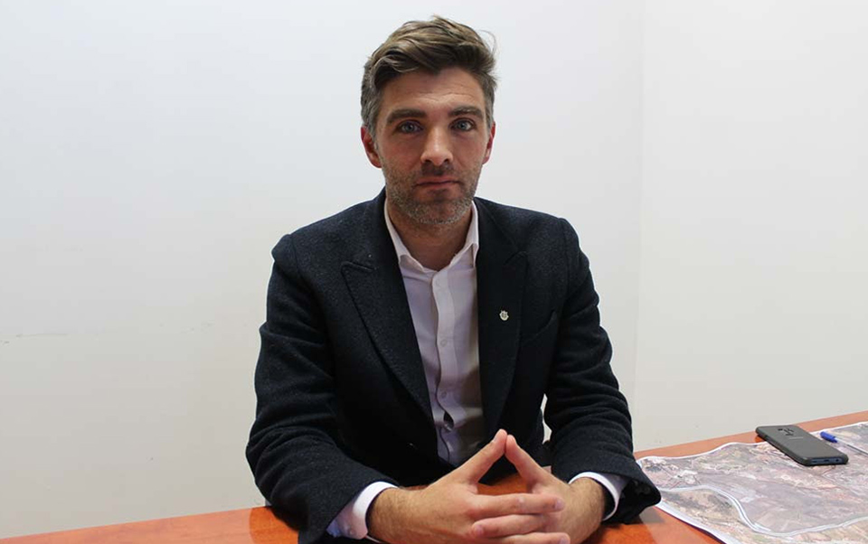 Entrevista a Hugo Silva – Auxílio no IRS