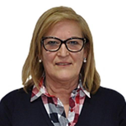 Maria José Pessoa Teixeira