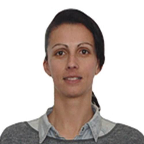 Vera Andreia Nascimento Pereira