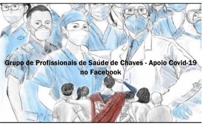 """""""Covid-19 Grupo de Informações e Esclarecimentos no Facebook"""""""