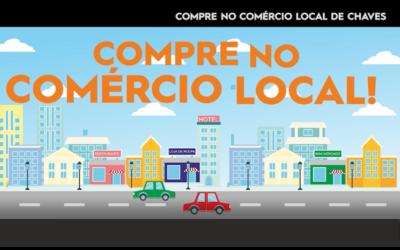COMPREM NO COMÉRCIO LOCAL!!!