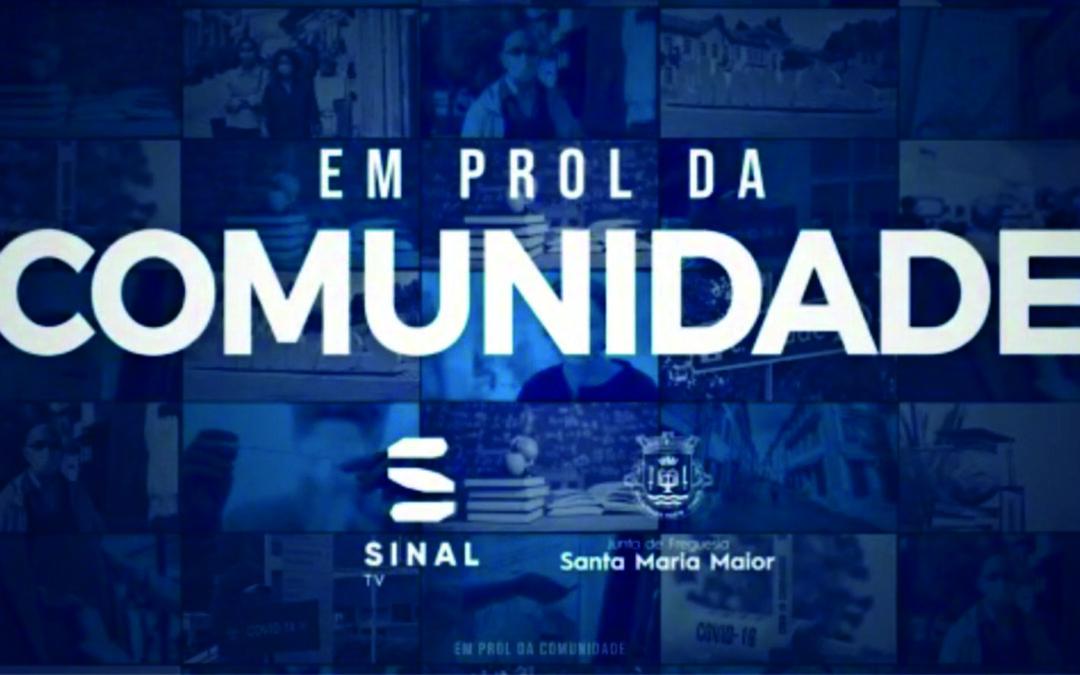 EM PROL DA COMUNIDADE